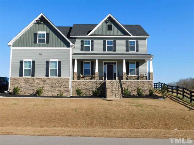 42 Troutman Way, Willow Spring(s), NC 27592 (#2291922) :: The Jim Allen Group