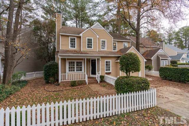 1713 Briarforest Place, Raleigh, NC 27615 (#2291924) :: Marti Hampton Team - Re/Max One Realty