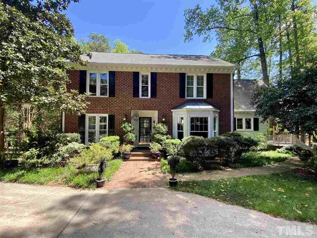 6904 Valley Ridge Court, Raleigh, NC 27615 (#2291928) :: Classic Carolina Realty