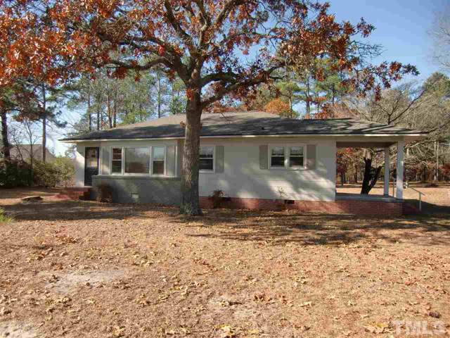 7007 Maxwell Road, Stedman, NC 28391 (#2291929) :: Real Estate By Design