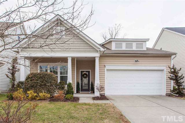 1711 Woodsdale Drive, Durham, NC 27703 (#2291930) :: M&J Realty Group
