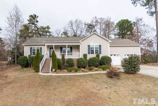 345 Kinsman Court, Fuquay Varina, NC 27526 (#2291931) :: The Perry Group