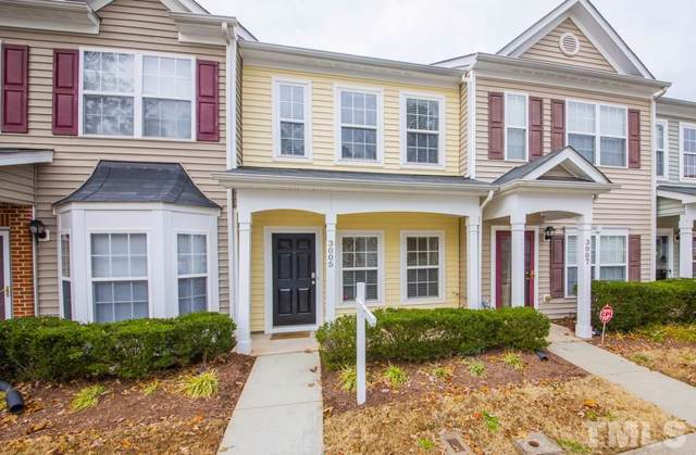 3005 Courtney Creek Boulevard, Durham, NC 27713 (#2291936) :: The Jim Allen Group