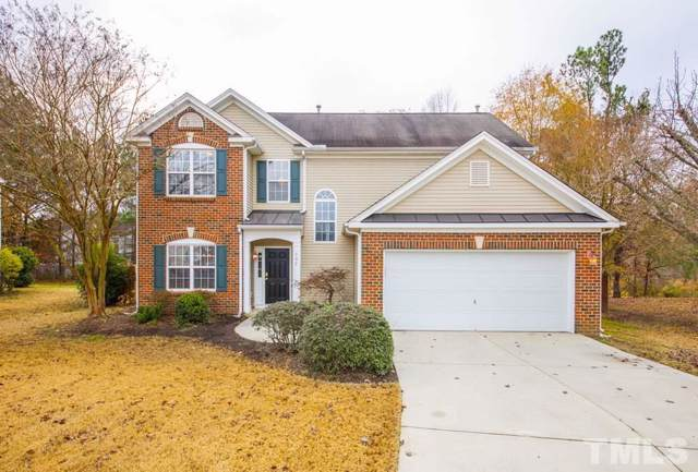 103 Great House Court, Morrisville, NC 27560 (#2291954) :: Spotlight Realty