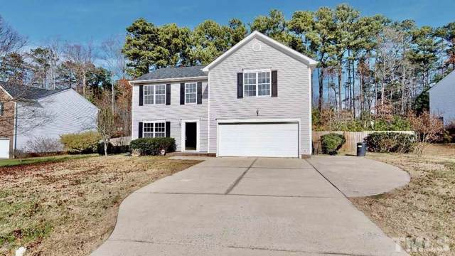 106 Whitehall Drive, Creedmoor, NC 27522 (#2291967) :: Raleigh Cary Realty