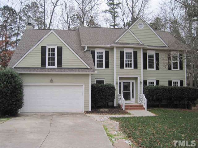 5023 Wineberry Drive, Durham, NC 27713 (#2291973) :: The Jim Allen Group