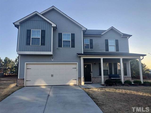 240 Ambergate Drive, Youngsville, NC 27596 (#2291974) :: The Jim Allen Group