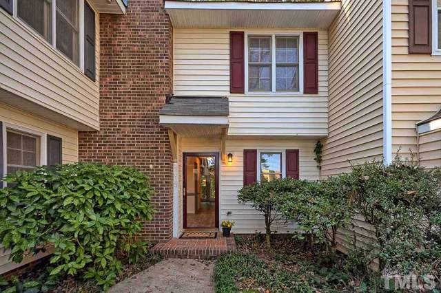 7013 Staghorn Lane #7013, Raleigh, NC 27615 (#2291975) :: Marti Hampton Team - Re/Max One Realty