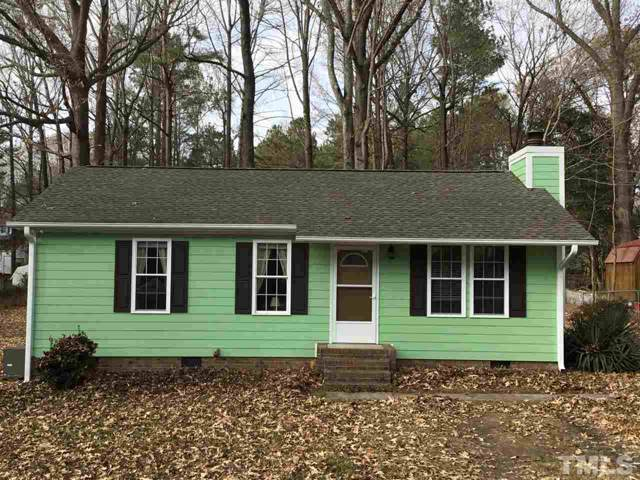 310 Woods Run, Knightdale, NC 27545 (#2291978) :: Dogwood Properties