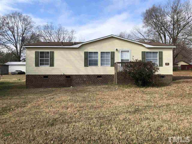 316 Hillsborough Street S, Franklinton, NC 27525 (#2291980) :: Dogwood Properties