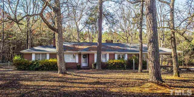906 Perry Road, Zebulon, NC 27597 (#2291995) :: The Perry Group