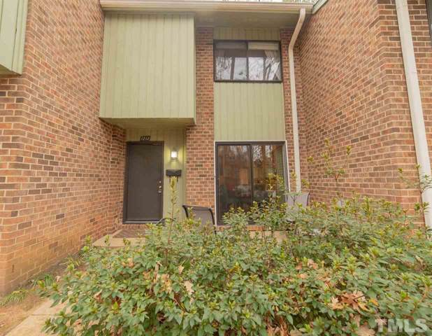 1212 Teakwood Place, Raleigh, NC 17606 (#2291997) :: The Perry Group