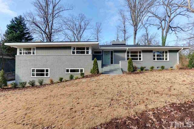 3338 Lake Boone Trail, Raleigh, NC 27607 (#2292002) :: Dogwood Properties