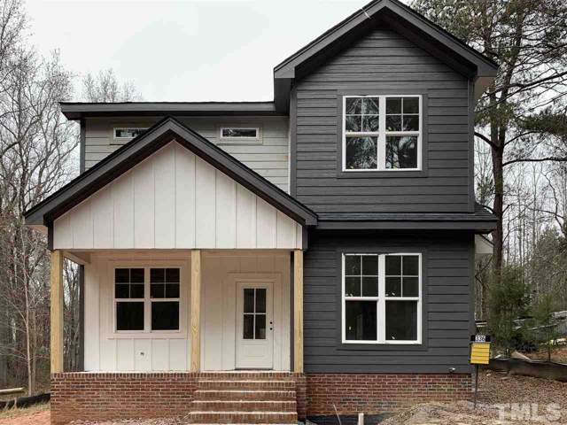 418 Bickett Boulevard, Raleigh, NC 27608 (#2292012) :: Dogwood Properties