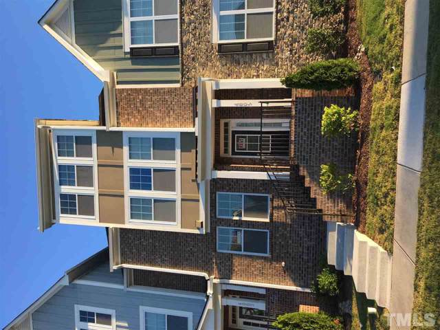 4005 Overcup Oak Lane, Cary, NC 27519 (MLS #2292031) :: The Oceanaire Realty