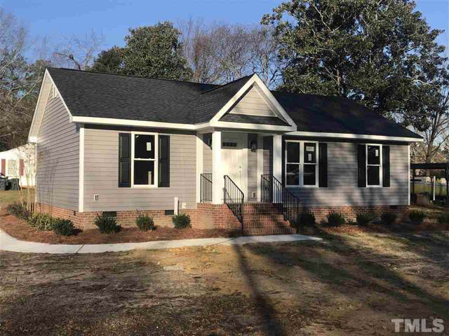 502 W Lofton Street, Lillington, NC 27546 (#2292038) :: Dogwood Properties