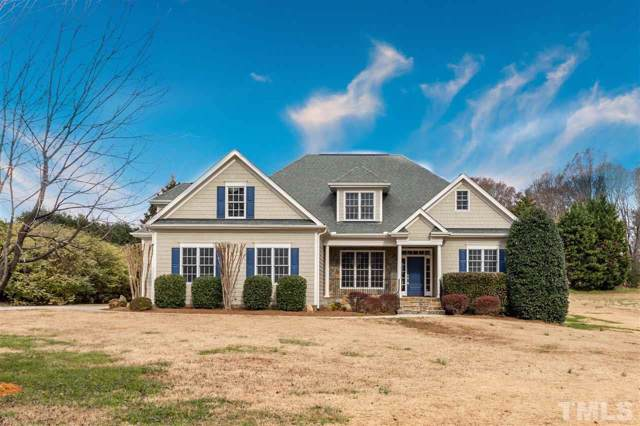 3013 Baynam Pond Drive, Wake Forest, NC 27587 (#2292039) :: The Jim Allen Group