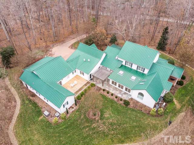 300 Oak Ridge Drive, Hillsborough, NC 27278 (#2292040) :: The Jim Allen Group