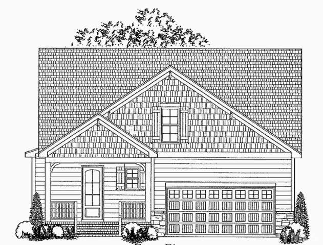 200 Black Swan Drive, Youngsville, NC 27596 (#2292049) :: Marti Hampton Team - Re/Max One Realty
