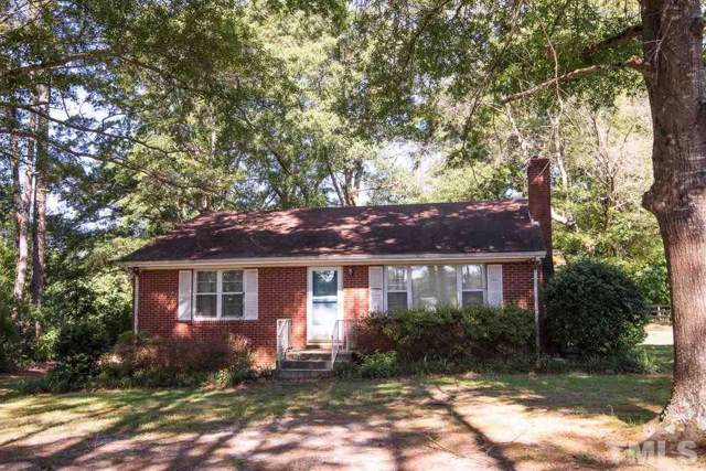 1292 S Us 1 Highway, Cameron, NC 28326 (#2292052) :: The Perry Group
