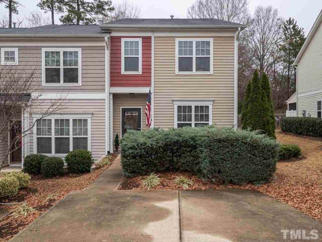 619 Elm Avenue, Wake Forest, NC 27587 (#2292054) :: RE/MAX Real Estate Service