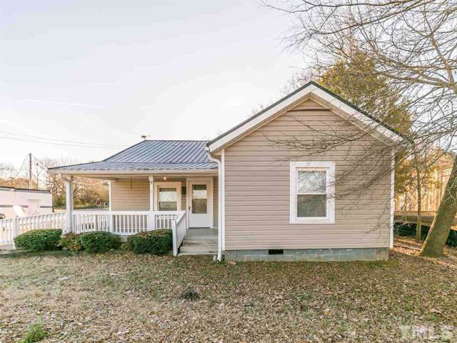 706 N White Street, Wake Forest, NC 27587 (#2292056) :: RE/MAX Real Estate Service
