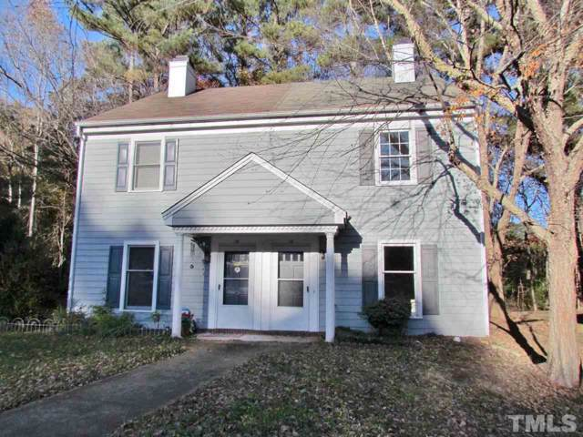 116 Rhum Place, Garner, NC 27529 (#2292074) :: The Perry Group
