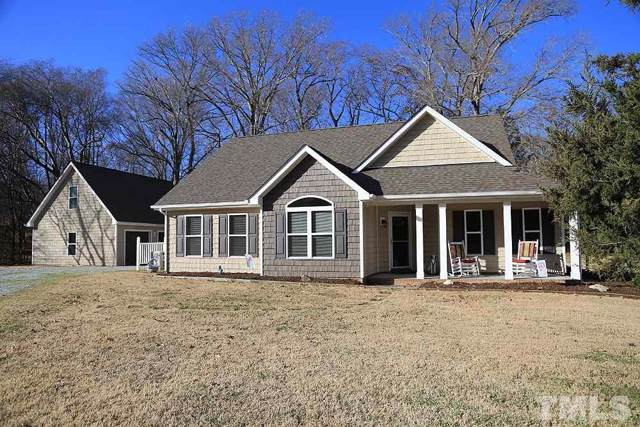 4658 James Royster Road, Oxford, NC 27565 (#2292076) :: The Perry Group
