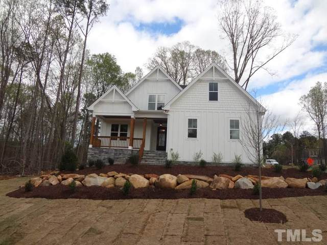 100 Barn Swallow Court L15, Youngsville, NC 27596 (MLS #2292090) :: The Oceanaire Realty