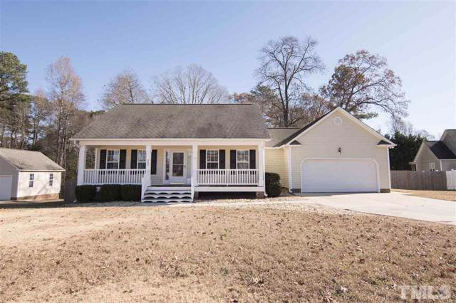 264 Hornbeam Lane, Willow Spring(s), NC 27592 (#2292094) :: Raleigh Cary Realty