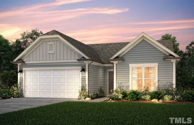 2609 Nassau Trace Hiva Lot 58, Fuquay Varina, NC 27526 (#2292096) :: Real Estate By Design