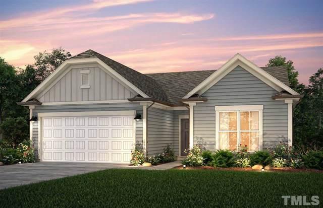2625 Nassau Trace Hiva Lot 54, Fuquay Varina, NC 27526 (#2292103) :: Real Estate By Design
