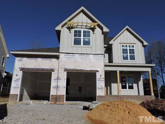 626 Glenmere Drive, Knightdale, NC 27545 (#2292105) :: Real Estate By Design