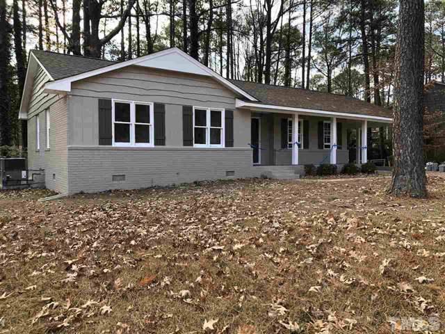 1309 Timber Drive, Garner, NC 27529 (#2292115) :: The Beth Hines Team