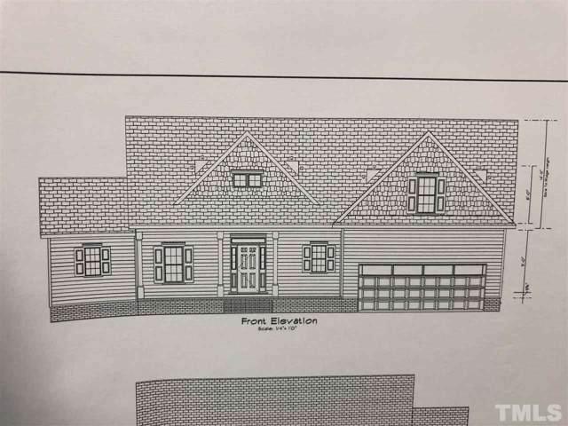 286 Tupelo Drive, Four Oaks, NC 27524 (#2292124) :: Real Estate By Design