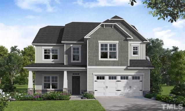 3301 Salters Lake Way #703, Fuquay Varina, NC 27526 (#2292126) :: Real Estate By Design