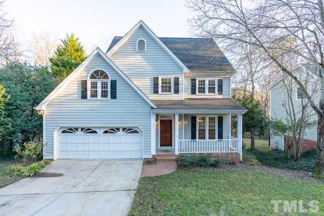 108 Parkcanyon Lane, Cary, NC 27519 (#2292136) :: RE/MAX Real Estate Service