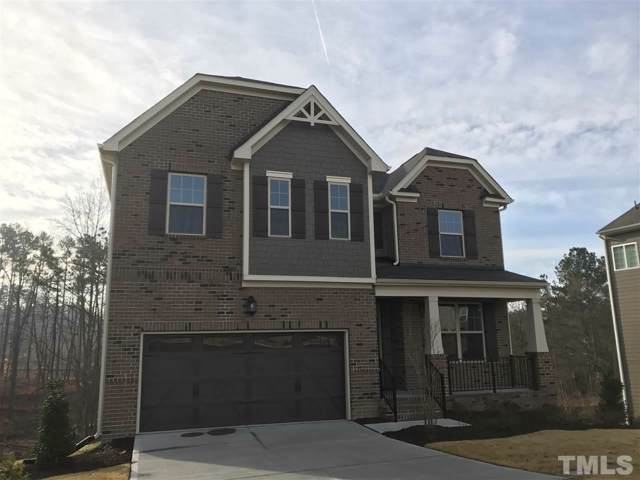 1648 Pantego Trail, Cary, NC 27519 (#2292141) :: Real Estate By Design