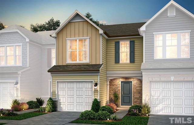 241 Lafferty Street Dpt Lot 140, Morrisville, NC 27560 (#2292143) :: Classic Carolina Realty