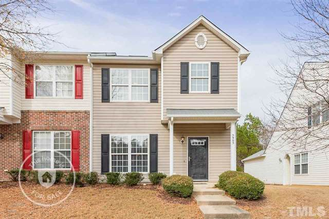 5905 Neuse Wood Drive, Raleigh, NC 27616 (#2292146) :: Real Estate By Design