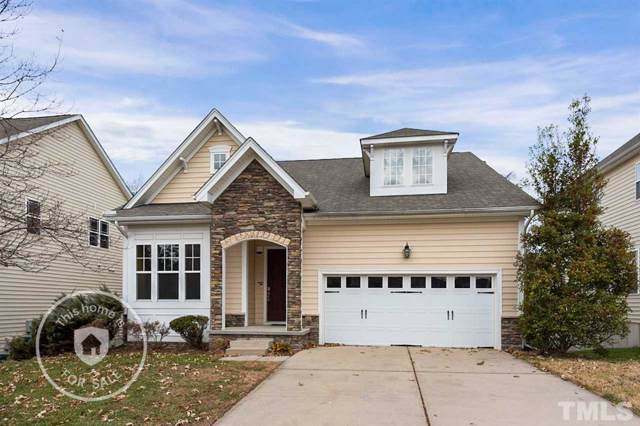 1702 Morehead Hill Court, Durham, NC 27703 (#2292154) :: M&J Realty Group