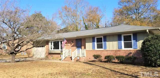 1007 E Maplewood Drive, Benson, NC 27504 (#2292155) :: Raleigh Cary Realty