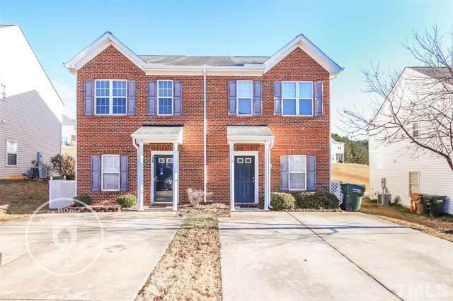 156 Buchanan Lane, Clayton, NC 27527 (#2292157) :: Raleigh Cary Realty
