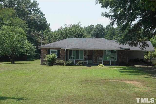4151 Shock Overton Road, Oxford, NC 27565 (#2292170) :: The Perry Group