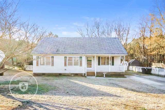 208 Redberry Drive, Wendell, NC 27591 (#2292171) :: The Jim Allen Group