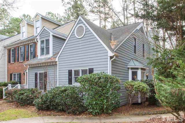 6009 Epping Forest Drive, Raleigh, NC 27613 (MLS #2292179) :: The Oceanaire Realty
