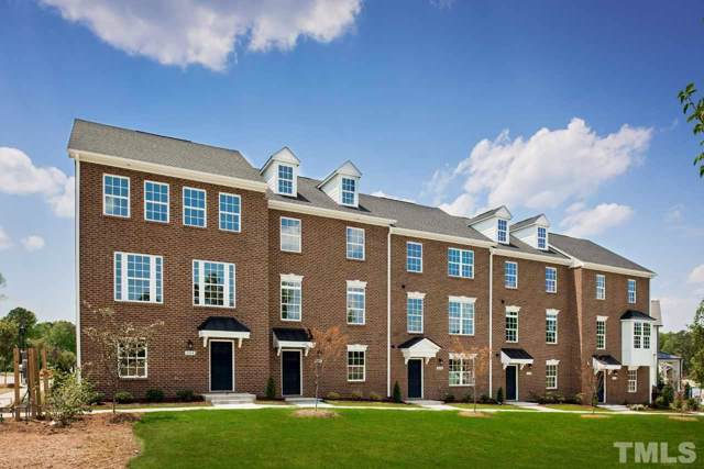 1107 Excelsior Grand Avenue 2001D, Durham, NC 27713 (#2292184) :: The Perry Group