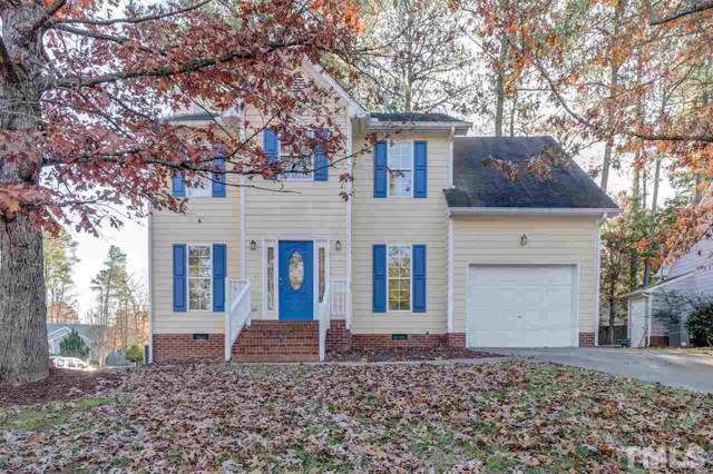 108 Black Ridge Street, Morrisville, NC 27560 (#2292186) :: Dogwood Properties