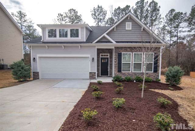 7407 Randshire Way, Raleigh, NC 27616 (#2292196) :: Sara Kate Homes