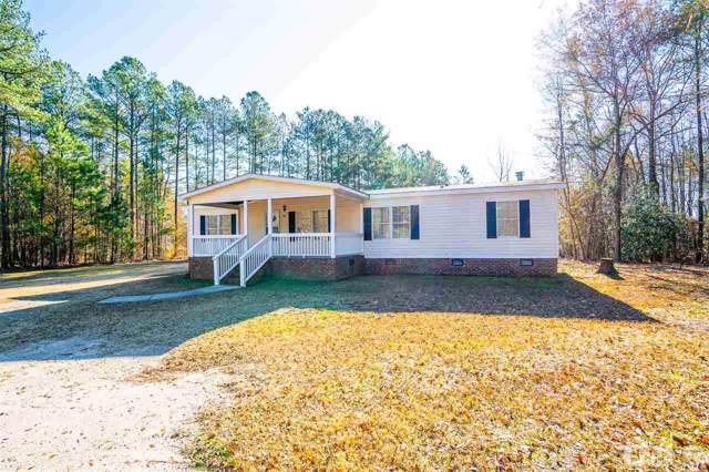 45 Valerie Drive, Bunn, NC 27508 (#2292197) :: Sara Kate Homes